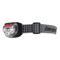 Фонарь ENERGIZER LED HL Vision HD+Focus 3x 3AAA