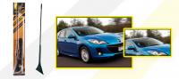 Автомобильная антенна Триада-ВА 69 врезная в Череповце — купить в интернет-магазине 12 Вольт |31555